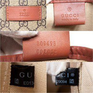 Gucci Bags - 📉 Price Drop ‼️ GUCCI Web GG Tote MM